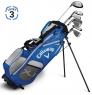 Callaway: Set XJ Junior Azul/Gris 137-155 cm Diestro ¡10% dtº! -