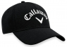 Callaway: Gorra Logo Lateral Negra ¡10% dtº! -