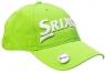 Srixon: Gorra con Marcador Magnético. Lima Logo Blanco ¡35% dtº! -