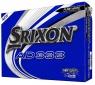 Srixon: 12 Bolas Srixon AD333 20 Blanca ¡20% dtº! -