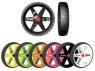 Clicgear: Kit de ruedas para modelo 3.5 - Varios colores -