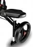 Clicgear: Asiento para modelos Rovic RV1 -