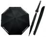 Clicgear: Paraguas Clicgear Negro -