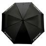 Clicgear: Paraguas Rovic Negro -