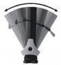 Clicgear: Portaparaguas Ajustable para modelos 3.5 y Rovic -