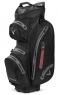 Callaway: Bolsa Hyper Dry 15 Carro Negra/Gris/Roja ¡15% dtº! -