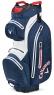 Callaway: Bolsa Hyper Dry 15 Carro Azul/Blanca/Roja ¡25% dtº! -