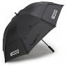 Ecco: Paraguas Negro -