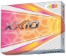 XXIO: 12 Bolas Eleven Mix Color ¡10% dtº! -