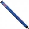 Winn: Grip Excel Tour Pistol para Putter Azul -