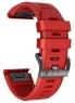 Garmin: Correa Roja para reloj S60  -