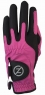 Zero Friction: Guante All Weather Diestro Fucsia -