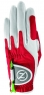 Zero Friction: Guante All Weather Diestra Roja -