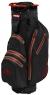 Longridge: Bolsa Aqua 2 Negra/Roja Carro ¡32% dtº! -