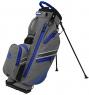 Longridge: Bolsa Aqua 2 Gris/Azul Trípode ¡32% dtº! -