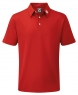 FootJoy: Polo Stretch Pique 91825 ¡35% dtº! -
