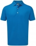 FootJoy: Polo Stretch Solid Pique 90087 ¡35% dtº! -