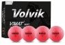 Volvik: Bolas Vimat Soft Rosas ¡37% dtº!
