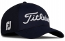 Titleist: Gorra Sports Mesh Azul Logo Celeste TH8FTME ¡37% dt! -
