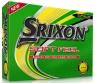 Srixon: 12 Bolas Softfeel Amarillas 2021 ¡20% dtº! -