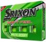 Srixon: 12 Bolas Softfeel Verdes 2021 ¡20% dtº! -