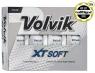 Volvik: Bolas XT Soft Blancas ¡16% dtº!