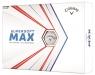 Callaway: 12 Bolas Supersoft Max Blancas ¡15% dtº! -