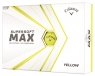 Callaway: 12 Bolas Supersoft Max Amarillas ¡15% dtº! -