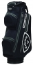 Callaway: Bolsa Chev Dry 14 Carro Negra/Gris ¡15% dtº! -