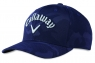 Callaway: Gorra Camo Snapback Azul Oscuro -