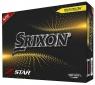 Srixon: 12 Bolas Srixon Z-Star Amarillas 2021 ¡10% dtº! -