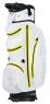 Jucad: Bolsa Silence Dry Carro Blanca/Amarilla ¡8% dtº! -