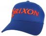 Srixon: Gorra One Touch Azul Logo Naranja ¡35% dtº! -