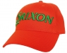 Srixon: Gorra One Touch Naranja Logo Verde ¡35% dtº! -