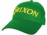 Srixon: Gorra One Touch Verde Logo Amarillo ¡35% dtº! -