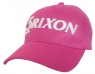 Srixon: Gorra One Touch Rosa Logo Blanco ¡35% dtº! -