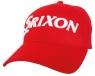 Srixon: Gorra One Touch Rojo Logo Blanco¡35% dtº! -