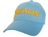 Srixon: Gorra One Touch Celeste Logo Amarillo ¡35% dtº! -
