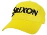Srixon: Gorra One Touch Amarillo Logo Azul ¡35% dtº! -