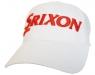 Srixon: Gorra One Touch Blanco Logo Naranja ¡35% dtº! -