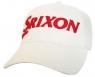 Srixon: Gorra One Touch Blanco Logo Rojo ¡35% dtº! -