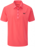 UnderArmour: Polo 1327038S-652 Playoff Vented ¡35% dtº! -