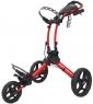 Clicgear: Carro Rovic RV1C Rojo -
