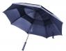 Longridge: Paraguas con Doble Capa Azul Oscuro ¡43% dtº! -