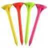 Pride: 10 Maxx Pro Tees 6,9 cm Mix Neon ¡25% dtº! -