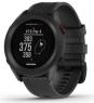 Garmin: Reloj GPS S12 Negro ¡10% dtº! -