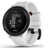 Garmin: Reloj GPS S12 Blanco ¡10% dtº! -