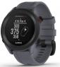 Garmin: Reloj GPS S12 Azul Granito ¡10% dtº! -