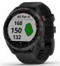 Garmin: Reloj GPS S42 Grafito/Negro ¡10% dtº! -