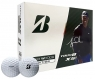 Bridgestone: Bolas Tour BXS Tiger Woods Edition ¡24% dtº! -